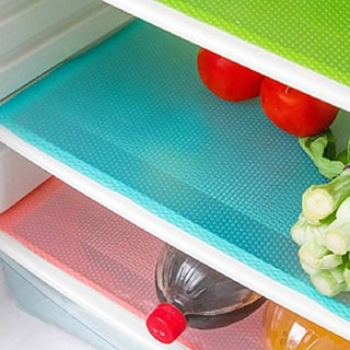 EVA 冷蔵庫マット 4枚セット