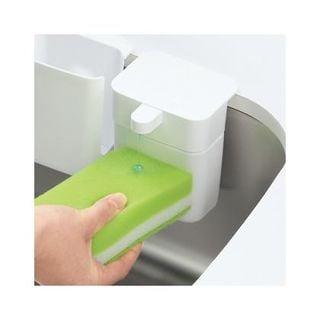 シンクの洗剤ディスペンサー