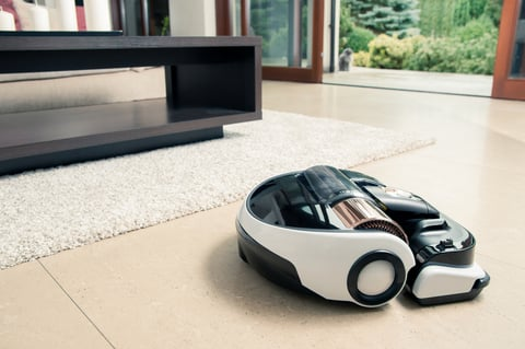 床拭き ロボット