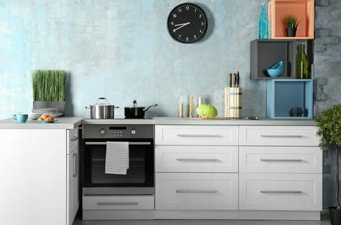 キッチン お皿 洗い物 シンク