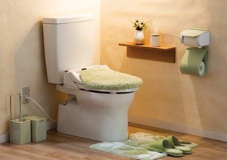 トイレ 収納 ニトリ