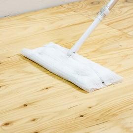 フローリングの掃除道具おすすめ7選!便利グッズで簡単お掃除!