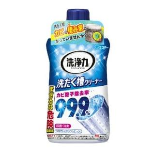 塩素 系 漂白 剤 洗濯 槽