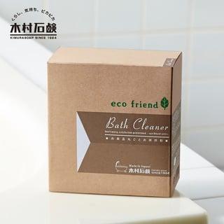 eco friend+α お風呂丸ごとお掃除粉