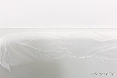 お風呂の浴槽にクエン酸パック