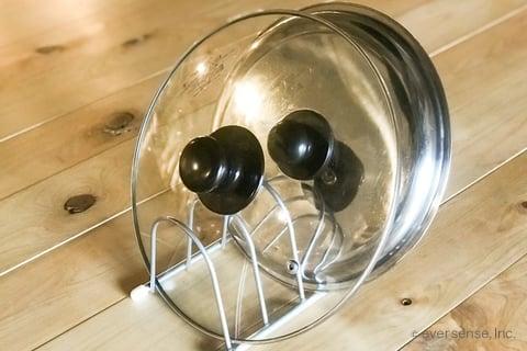 キッチン 収納 フライパン 鍋・フタスタンド 皿 ディッシュスタンド 皿 ディッシュスタンド