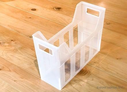 キッチン 収納 フライパン 鍋・フタスタンド 皿 ディッシュスタンド ファイルボックス