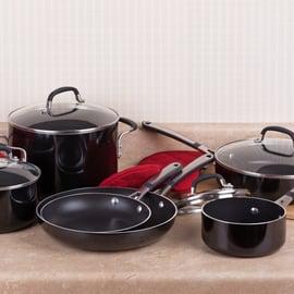 鉄鍋の手入れの仕方|油ならしや油返しが大事?タワシを使うといい?