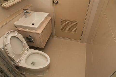 トイレ 収納