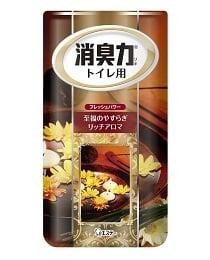 トイレの消臭力 大人の至福 リッチアロマの香り