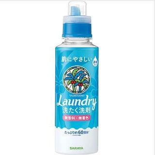 ヤシノミ 洗たく洗剤