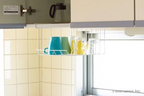 コップ マグカップ グラス 収納 キッチン
