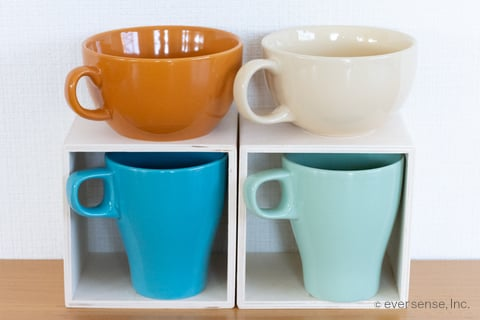 コップ マグカップ グラス 収納