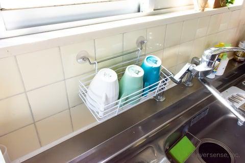 画像コップ マグカップ グラス 収納 の説明