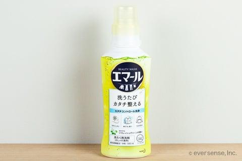 エマール 中性洗剤 おしゃれ着洗剤