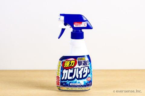 強力カビハイター 塩素系漂白剤
