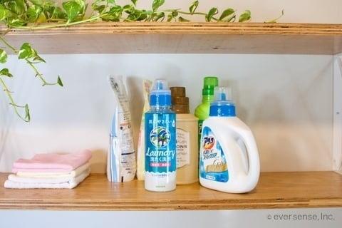 ランドリーボトル 洗剤 詰め替えボトル