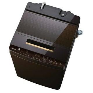 全自動洗濯機ZABOON