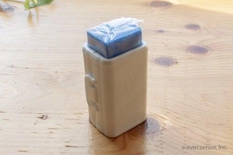 ウタマロ石鹸 100均ケース