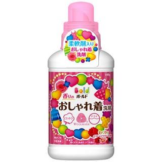 P&G ボールド 香りのおしゃれ着洗剤