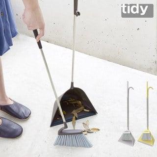 tidy スウィープ