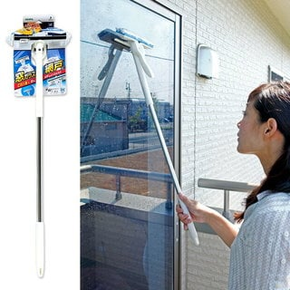 アズマ工業 窓・網戸 楽絞りワイパーM