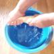 雑巾 しぼる 掃除 バケツ 拭き掃除