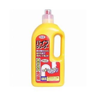 マルフク 除菌洗浄排水パイプクリーナー