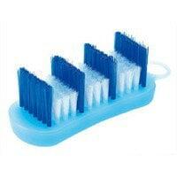 風呂ブタ洗いブラシ 「掃除の達人」