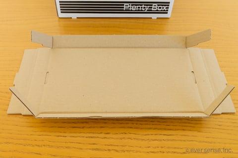 セリア ボックス 収納 ダンボール 紙 箱