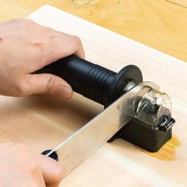 包丁研ぎ器のおすすめ6選!人気の電動から砥石までイチ押しを紹介