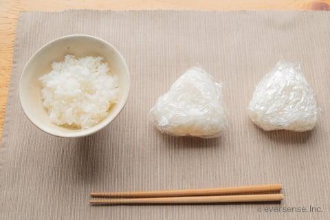 G 合 ご飯 一 ご飯【白米】1合・2合のカロリーや糖質量は?
