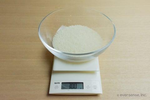 ご飯 米 炊き方 研ぎ方 2合