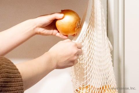 玉ねぎ 保存