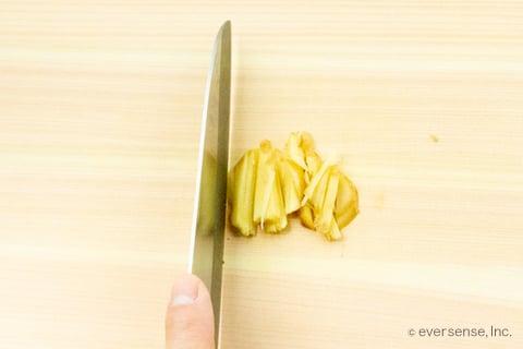 生姜 ショウガ ひとかけ 一片