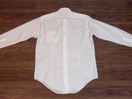 ワイシャツのたたみ方 初級1