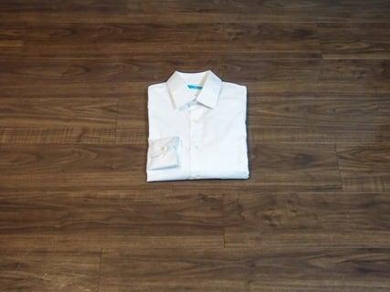 ワイシャツのたたみ方 上級10