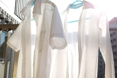 シャツ ワイシャツ 洗濯