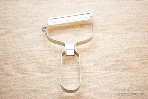キャベツの切り方と保存