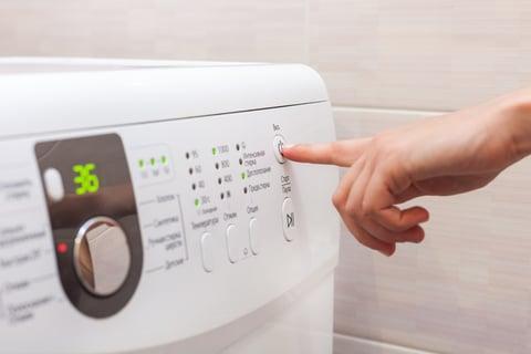 洗濯機 コース