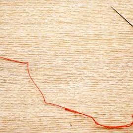 並縫いのやり方|裁縫の基本を正しく覚えよう