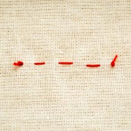 玉止めのやり方がゼロからわかる!裁縫の手順やコツを写真で解説