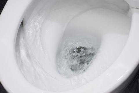 トイレのつまりには使わない