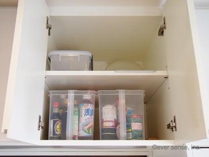 戸棚 ケース 箱 ボックス キッチン