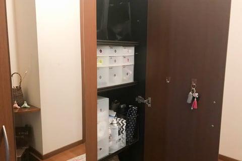 靴箱  収納 smilehome_yukiさん