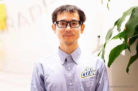 オキシクリーン スプレー 田邊さん