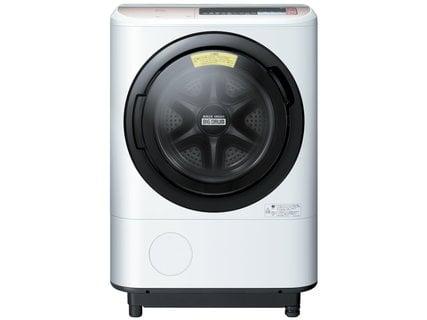 ドラム式洗濯乾燥機 ビッグドラム