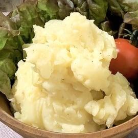 じゃがいも レシピ じゃがいものシンプルサラダ