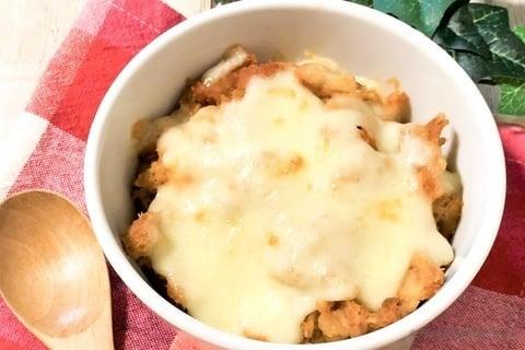 じゃがいも レシピ じゃがいものチーズ焼き
