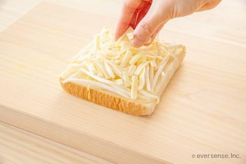 もやし レシピ もやしチーズトースト